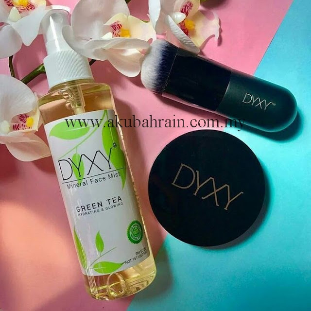 DYXY Bc Cream Kombinasi BB Cream dan Concealer