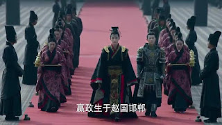 Sinopsis The King's Woman Episode 2 - 1