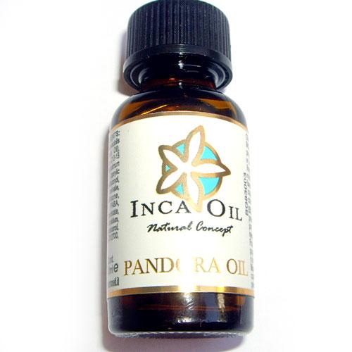 Aceite capilar Pandora Inca Oil Birchbox agosto inspiración brasil