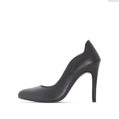 Zapatos de Tacos Altos