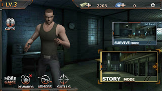 Download Prison Escape Mod Apk v1.0.9 Offline For Android
