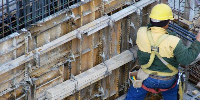 Trabajador y seguridad en el trabajo
