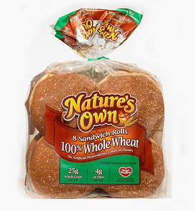 Nature S Own Fiber And Protein Bread Review