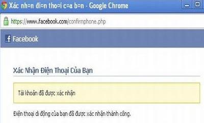 xac thuc facebook 4