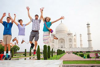 for more about our India travels click this picture