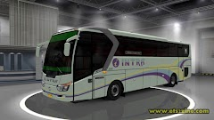 Mod Bus Legacy SR1 Untuk Game ETS2 Versi 1.25 Sampai 1.30 Free