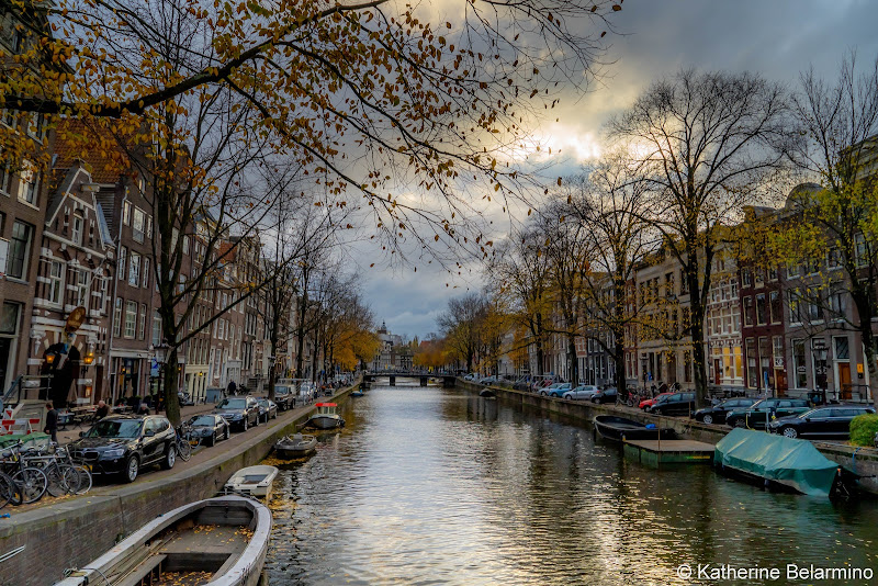 Nine Streets Things to Do Amsterdam Vacation