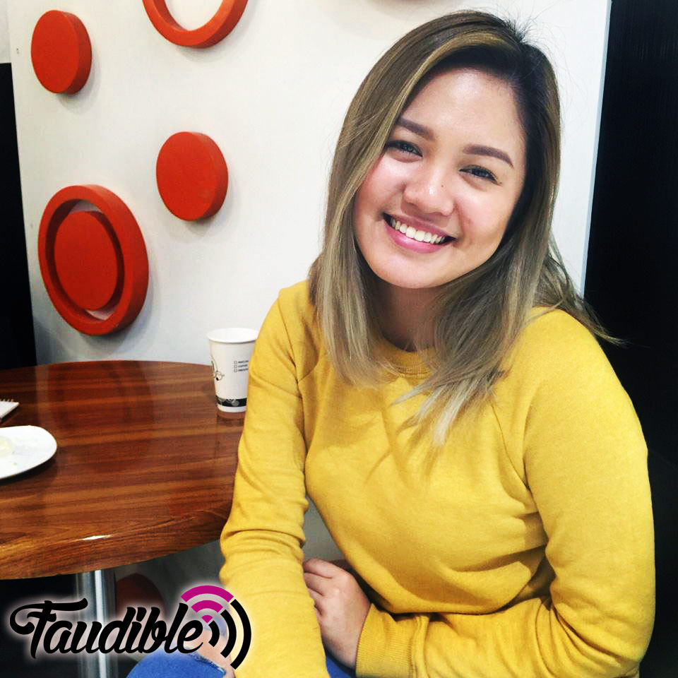 meet the voice behind mcdo s tuloy pa rin ad krystle yague