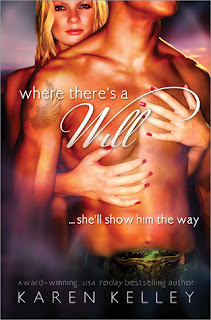 Review: Where There's A Will by Karen Kelley