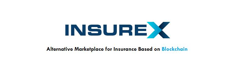 InsureX : Alternative Marketplace For Insurance Based on Blockchain
