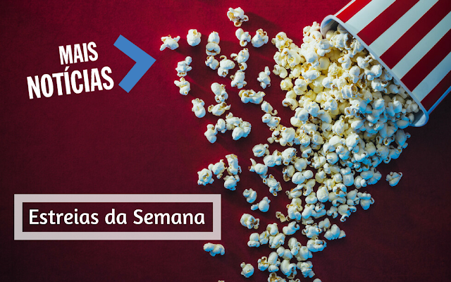Cinema | Estreias da Semana (7 Dezembro)