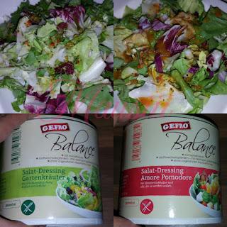 Gefro-Salat