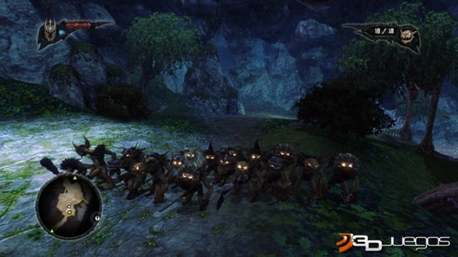 Overlord 1 Y 2 [PC Full] Español [ISO] DVD5 Descargar