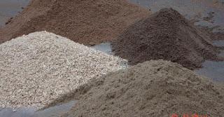 proses pencampuran bahan hasil pertanian