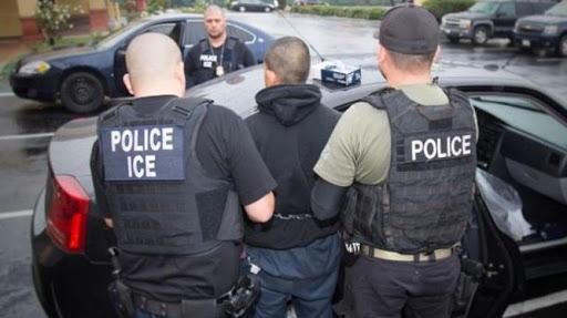 Dominicanos con antecedentes por narco detenidos por la ICE en el Bronx