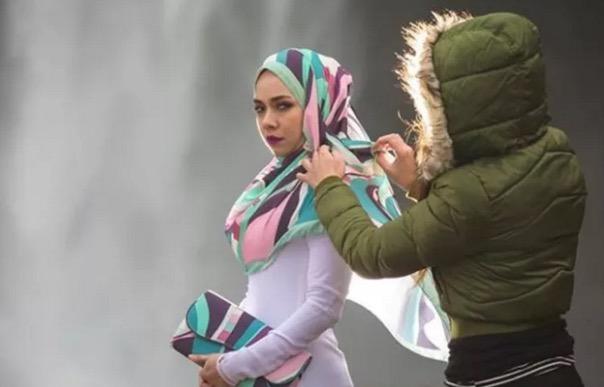 Teguran Sentap Orang Iceland Buat Nora Danish