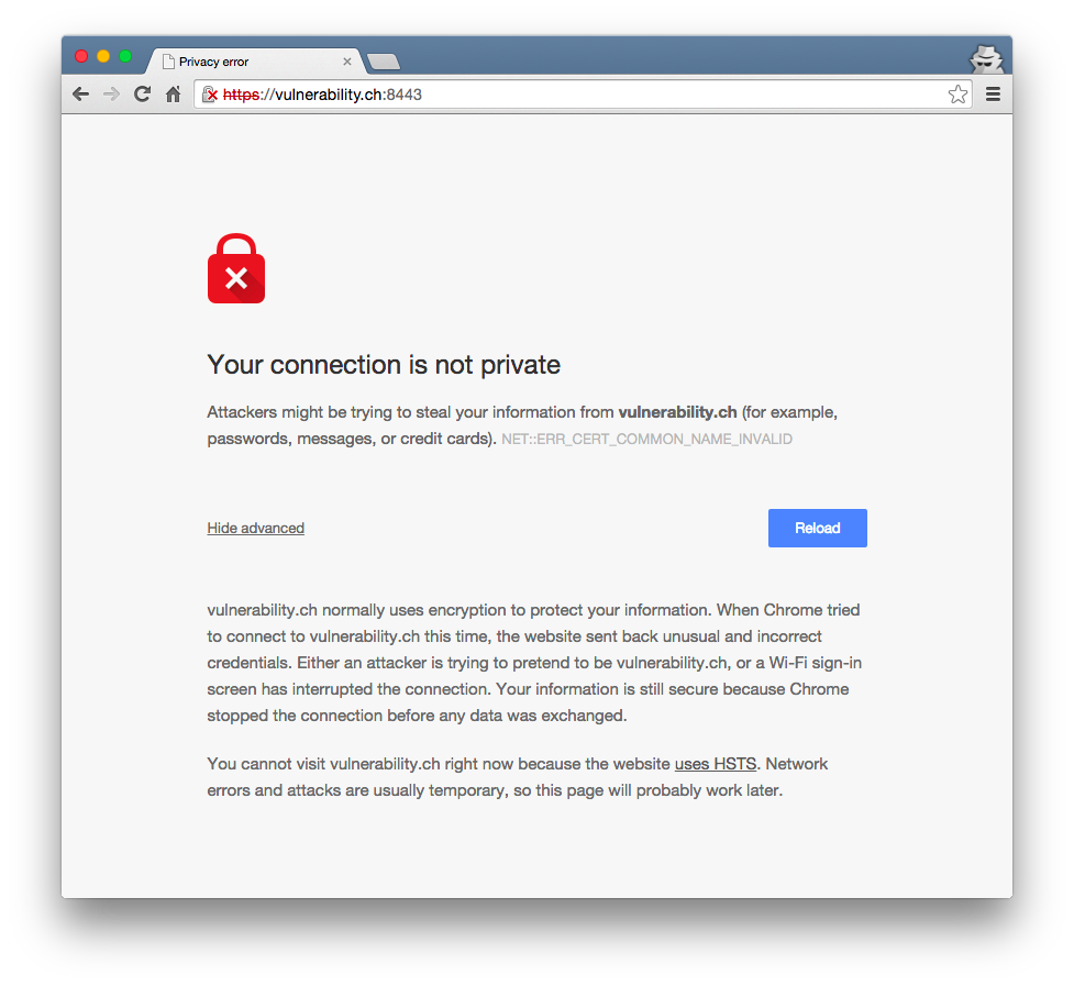Captive Portal and HSTS difficulties | WirelessPhreak