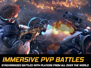 Download Fusion War v0.5.51.2 Apk Data