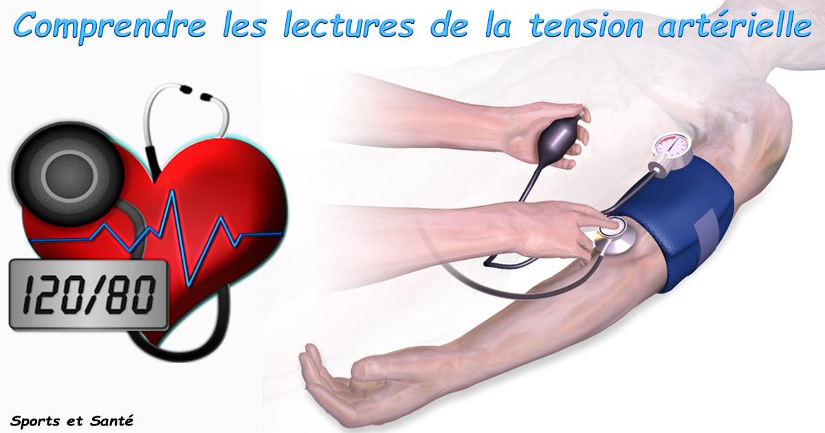 pression ou tension artérielle