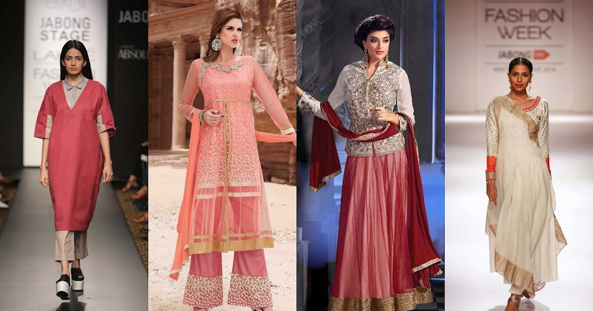 Ethnic Wear Trends To Watch Out For In 2017 Instamag