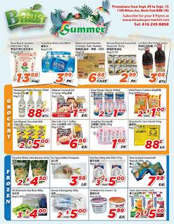 t&t supermarket flyer toronto