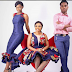 Top Single Yoruba Actress playing the father for their children