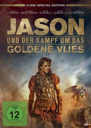 Jason Und Das Goldene Vlies