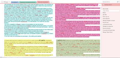 Notas, ideas, OneNote, escribir, aplicaciones