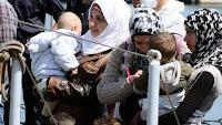 Воссоединение сирийской семьи в Дании
