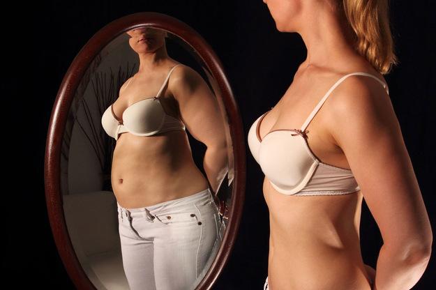 Образ собственного тела: тест Фельденкрайза.