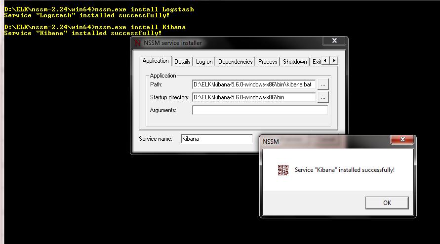 Installing and Configuring Elasticsearch, Logstash and Kibana ELK