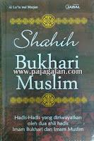 Buku Shahih Bukhari Muslim Penerbit Jabal