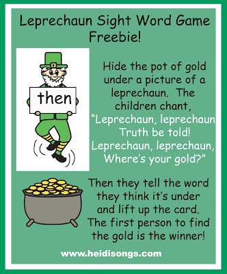 St Patrick S Day Fun Including A Guided Drawing Leprechaun Lesson