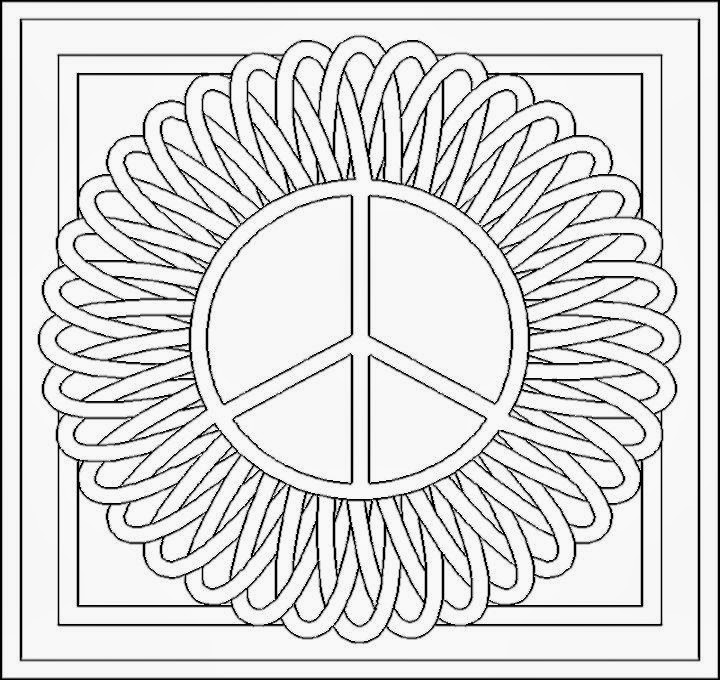 Pattern Coloring Pages  ColoringMates