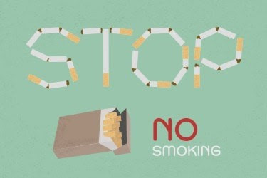 National No Smoking Day 2017