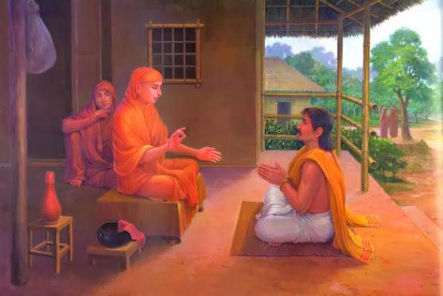 Đạo Phật Nguyên Thủy - Kinh Tăng Chi Bộ - 8 Pháp vi diệu của gia chủ Hatthaka