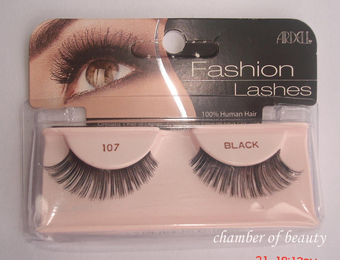 6a231379e8c More false eyelashes from KKcenterHK & a summery eye makeup ...