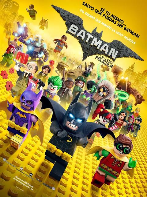"""Crítica de """"Batman  La LEGO Película"""" (Chris McKay a87c4a5d2a2"""