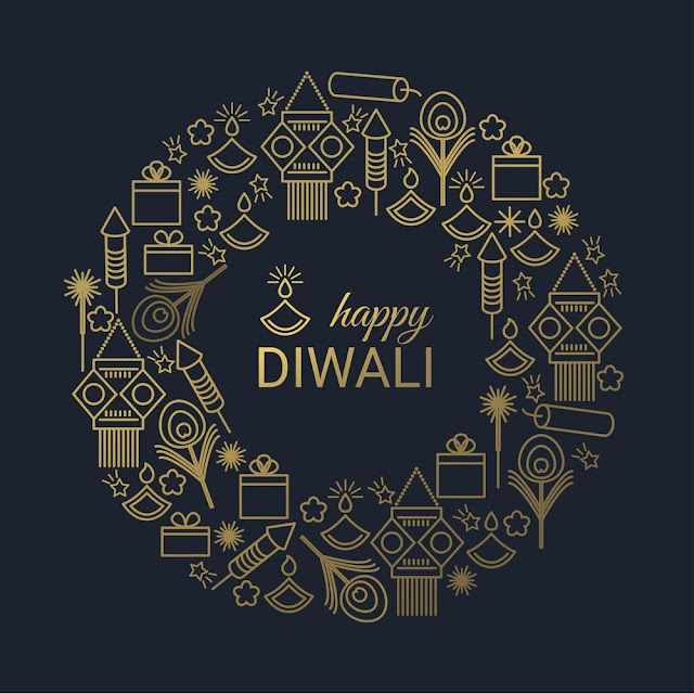 images of diwali celebration