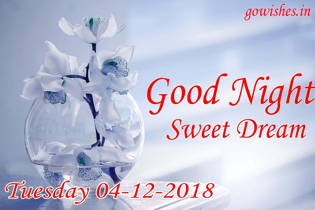 Good night wishes Image wallpaperToday 09-12-2018