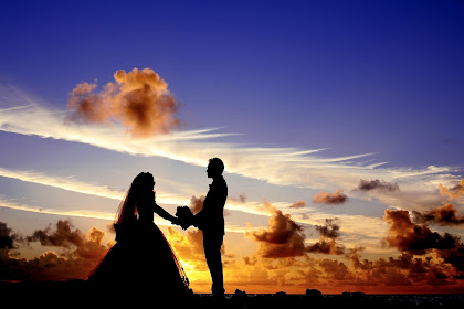 Munakahat (Hukum Pernikahan dalam Islam)