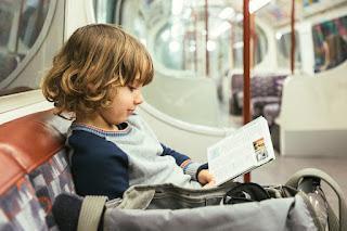 05 طرق لتوفير المال عند السفر مع أطفالك