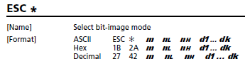 New Grumpy Mentat: Java ESC/POS Image Printing
