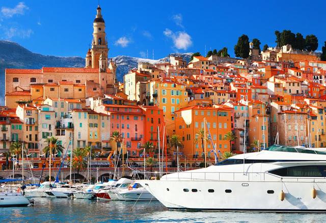 Aluguel de carro em Cannes