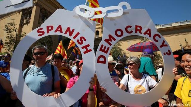 Γιατί η Καταλονία επιδιώκει οπωσδήποτε την ανεξαρτησία