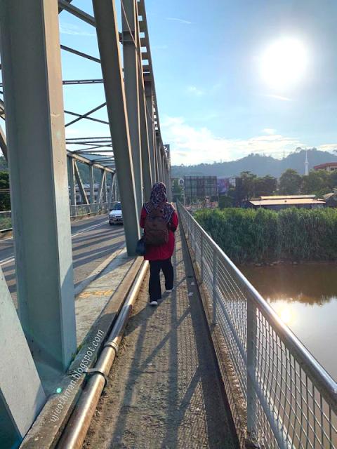 jambatan beaufort