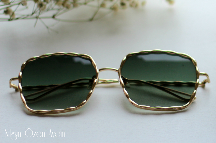 Taşlı Espadriller-moda blogu-bomber ceket-güneş gözlüğü