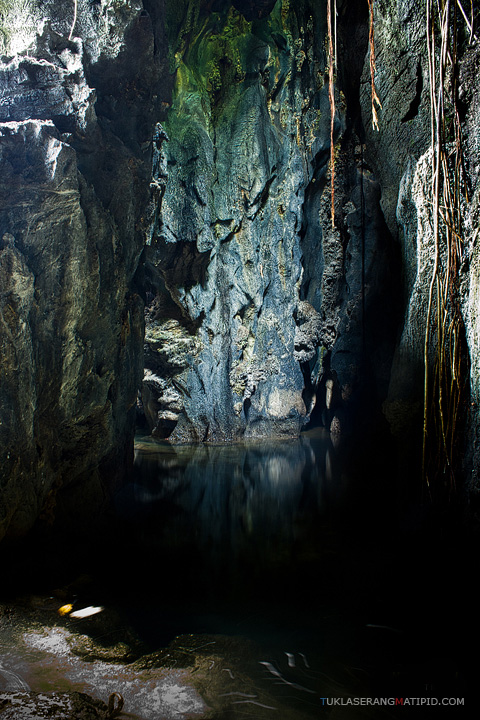 El Nido Caves