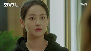 Sinopsis Hwayugi (A Korean Odyssey) Episode 4 Bagian Kedua