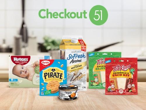 Checkout 51 Sneak Peek Rebate Offers February 22-28